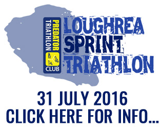Loughrea Sprint Triathlon