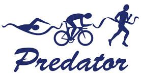 Predator Triathlon Club Logo